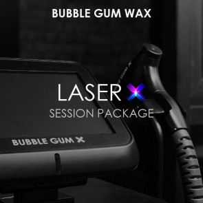 10 Sessions - Laser X Sideburns (Male)