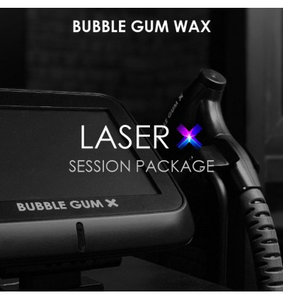10 Sessions - Laser X Buttocks (Male)