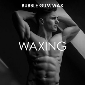 10 Sessions - Waxing Full Back (Male)